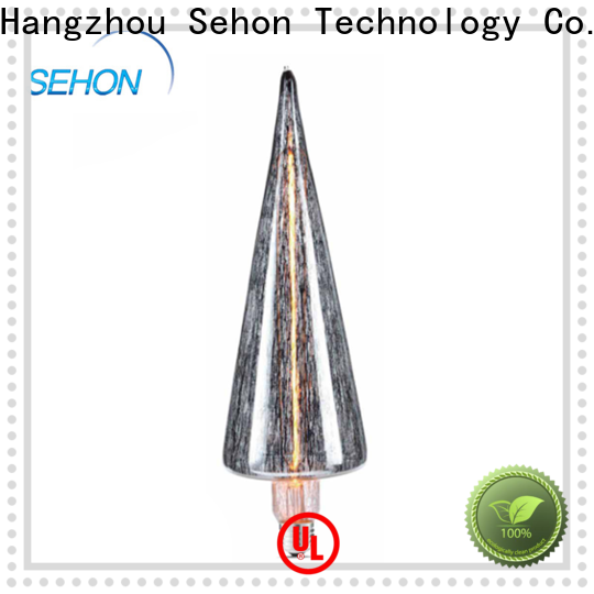 Sehon large edison style light bulbs Suppliers used in bedrooms
