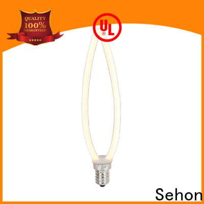 Sehon st19 led bulb company for home decoration