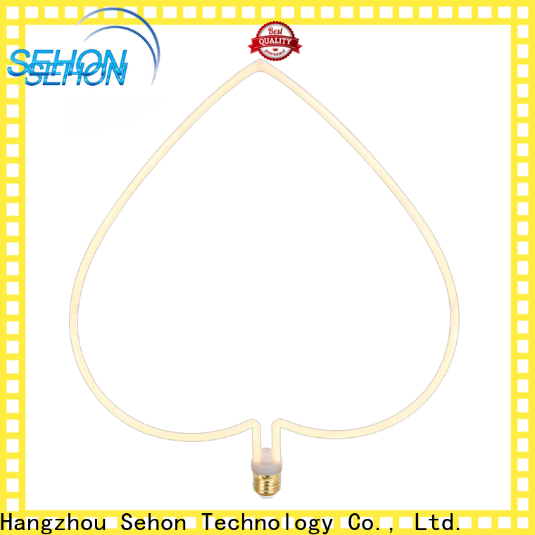 Sehon led nostalgic bulb Suppliers used in living rooms