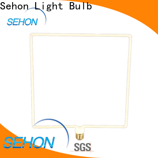 Sehon High-quality led bulb wattage for business for home decoration