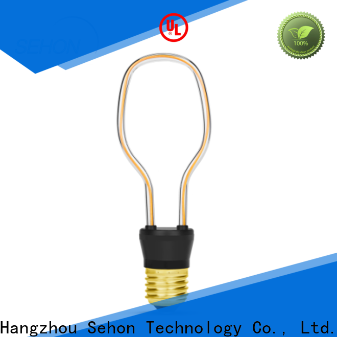 Sehon which led light bulbs Suppliers used in living rooms