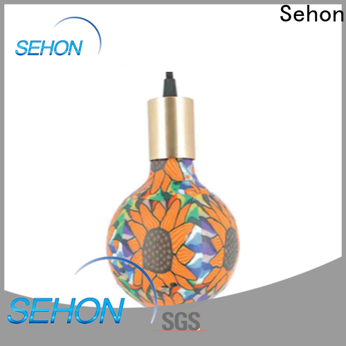 Sehon Custom old filament bulbs for business used in bedrooms
