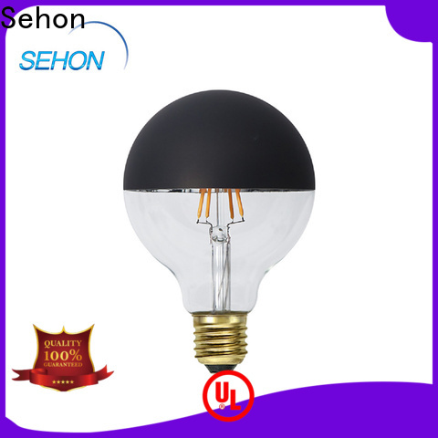 New vintage style filament bulb for business used in bedrooms