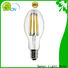 High-quality led filament lampen company used in bedrooms