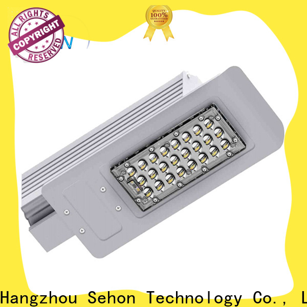Sehon High-quality street light bulb types Supply for outdoor street light source