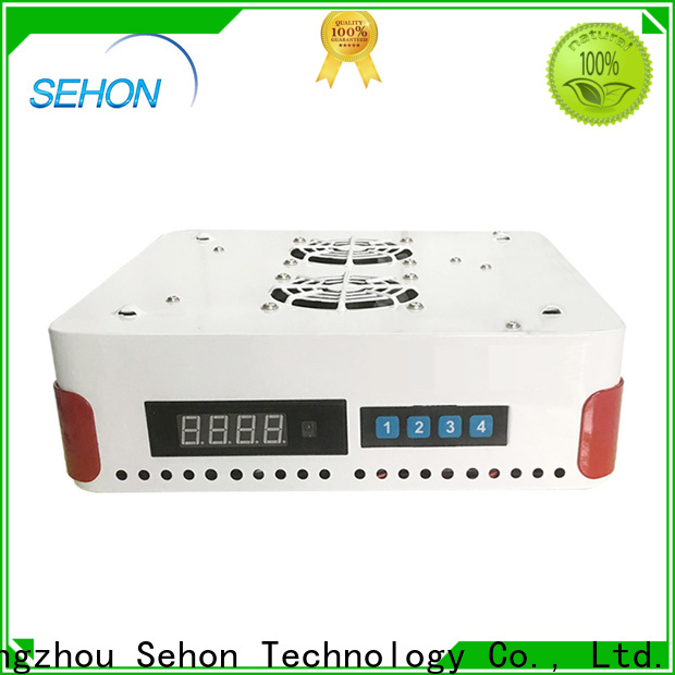 Sehon grow light kit Supply used in greenhouses