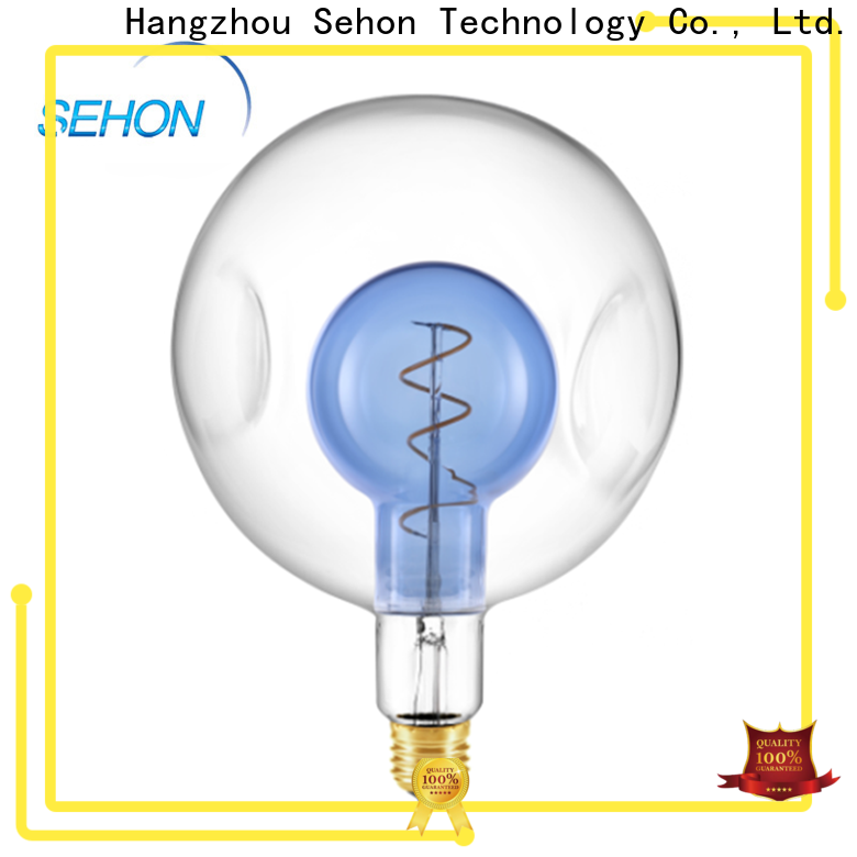 Sehon w5w led bulb for business for home decoration