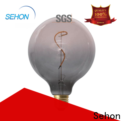 Sehon New antique led filament bulbs manufacturers used in bedrooms