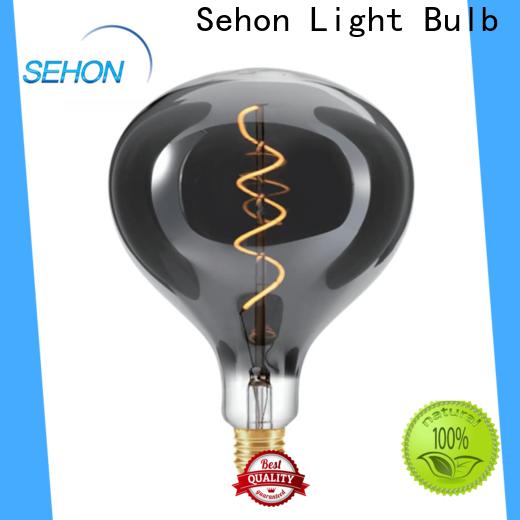 Custom led edison globes for business for home decoration