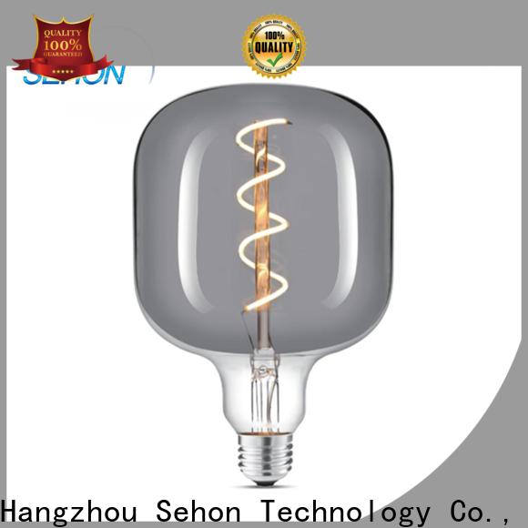 Sehon Custom bright vintage bulbs factory used in bedrooms