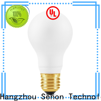 Sehon led vintage filament manufacturers used in living rooms