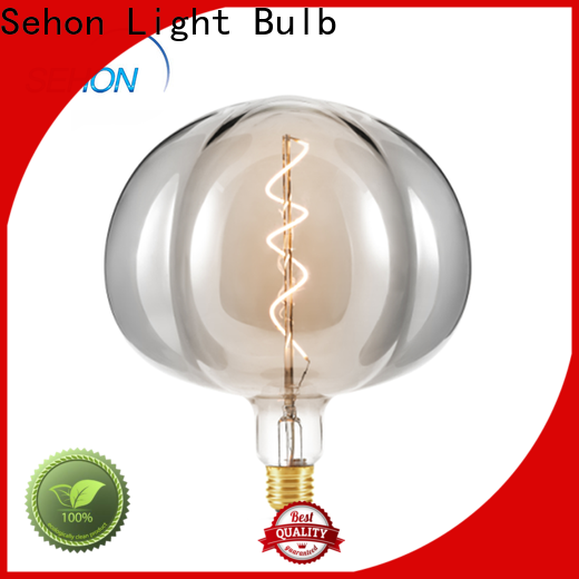 Sehon e12 led bulb Suppliers used in living rooms