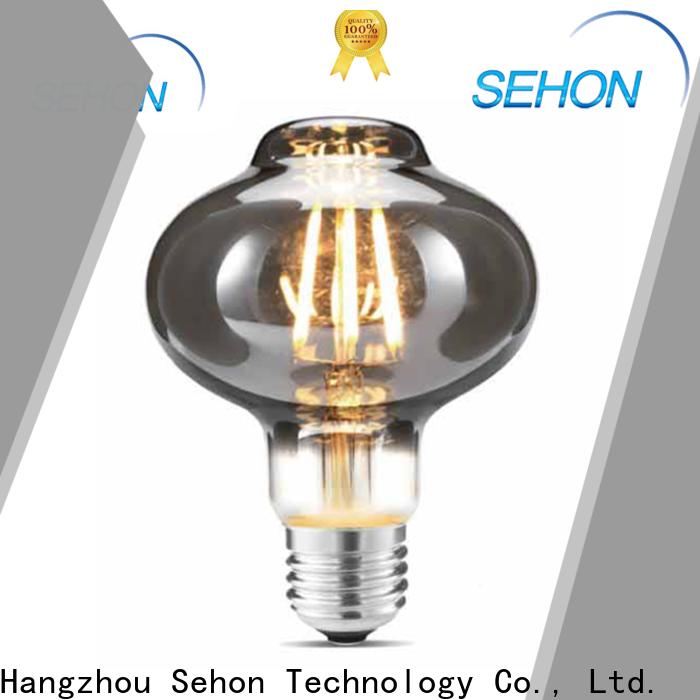 Sehon candelabra edison bulbs company used in bathrooms