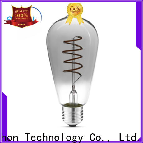 Sehon Top led vintage edison style bulb for business used in living rooms
