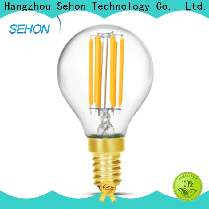 Sehon Custom where to buy vintage light bulbs factory for home decoration