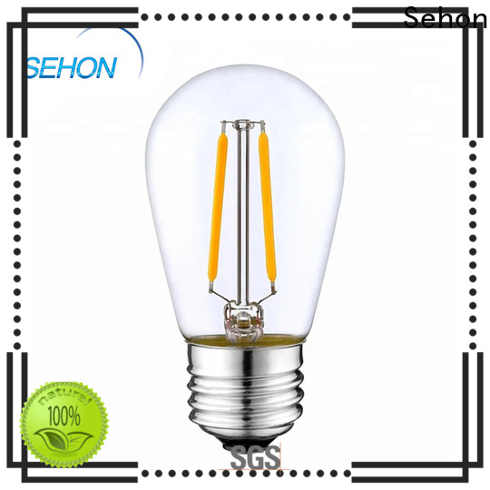 Top edison filament lamp Supply used in living rooms