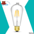 New retro light bulb manufacturers used in bathrooms