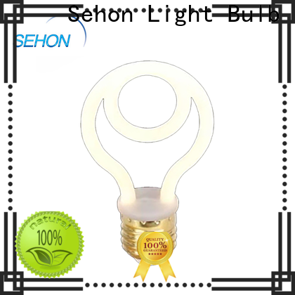 Sehon New newest led light bulbs company used in bedrooms