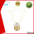 High-quality dimmable led edison bulbs manufacturers used in bathrooms