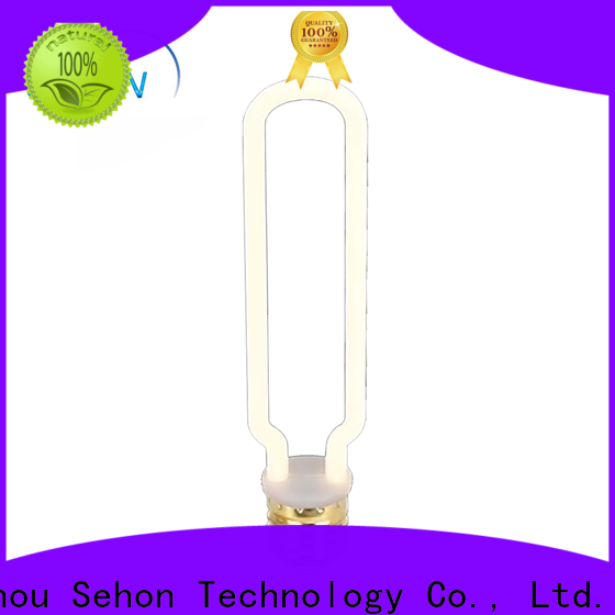Sehon Best 12v led filament bulb manufacturers used in living rooms