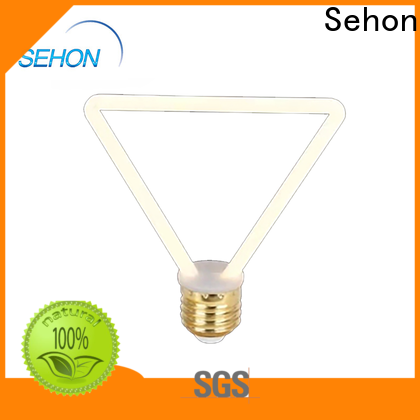 Sehon filament style led for business used in bathrooms