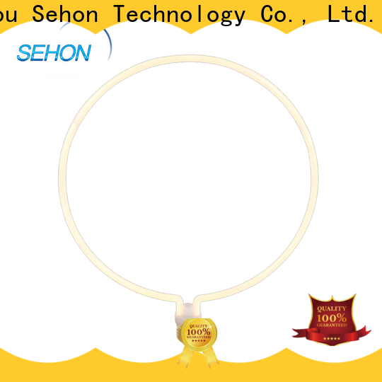 Sehon Top old fashioned led light bulbs for business used in living rooms