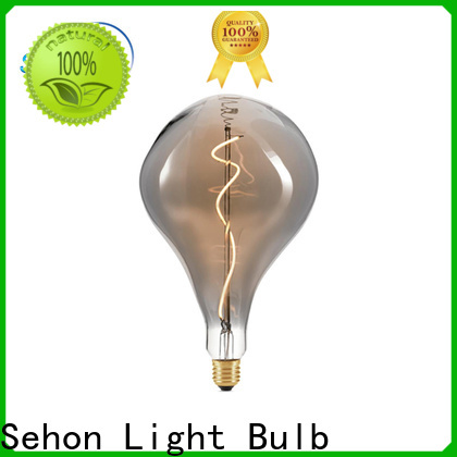 Sehon Wholesale led antique edison bulbs Suppliers for home decoration
