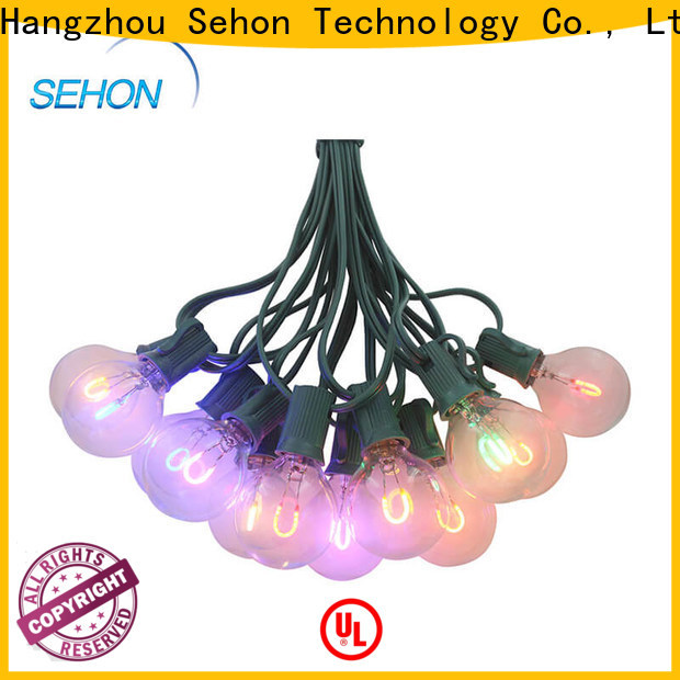 Top red string lights Suppliers used on Halloween