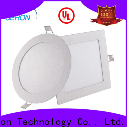 Best flush mount led panel light manufacturers for hotel lighting