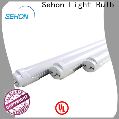 Sehon High-quality 2 foot led tube light fixture Supply used in shopping malls