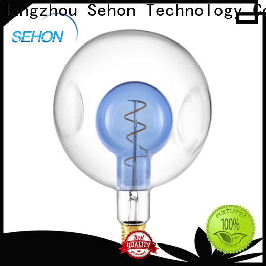 Sehon High-quality antique led bulbs Suppliers used in bathrooms