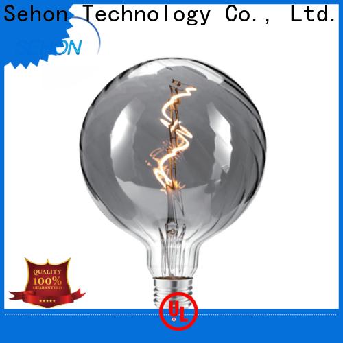 Top designer filament bulbs manufacturers used in bathrooms