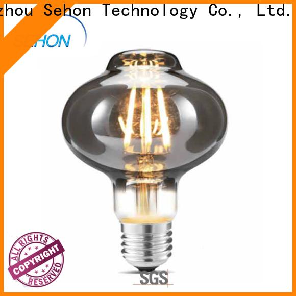 Sehon Latest e11 led bulb manufacturers used in bathrooms