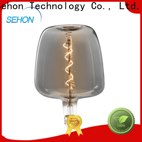 Sehon New led bulbs that look like incandescent Suppliers used in bedrooms