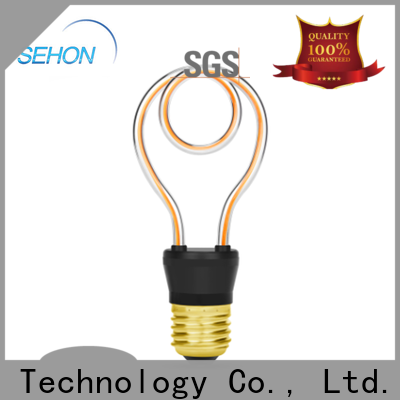 Sehon retro edison led factory used in bedrooms
