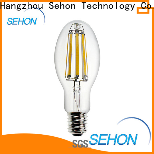 Sehon Wholesale r14 led bulb company used in bedrooms