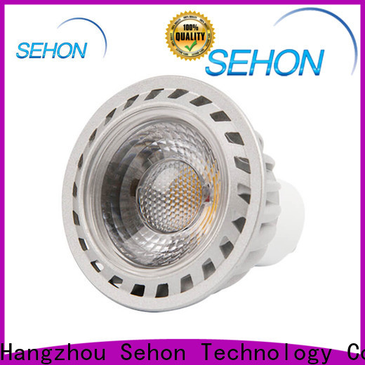 Latest led replacement bulbs for halogen floodlight factory used in cafes lighting