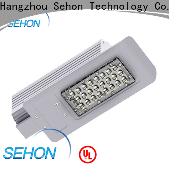 Sehon High-quality led road light price factory for outdoor lighting