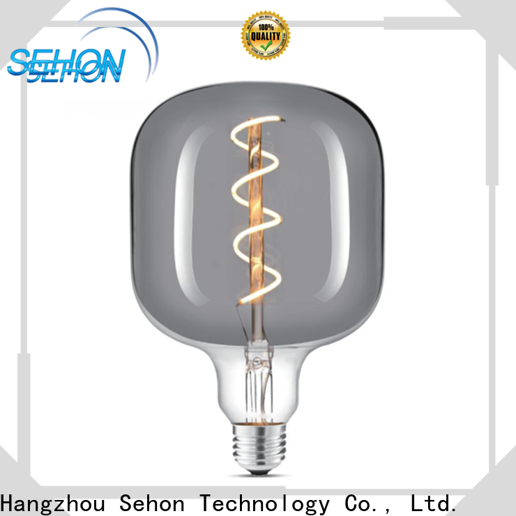 Best 8w filament led bulb Suppliers used in bedrooms
