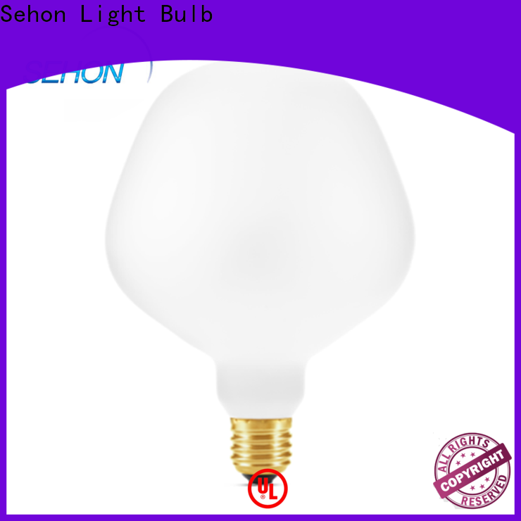 Sehon philips filament bulb factory used in living rooms