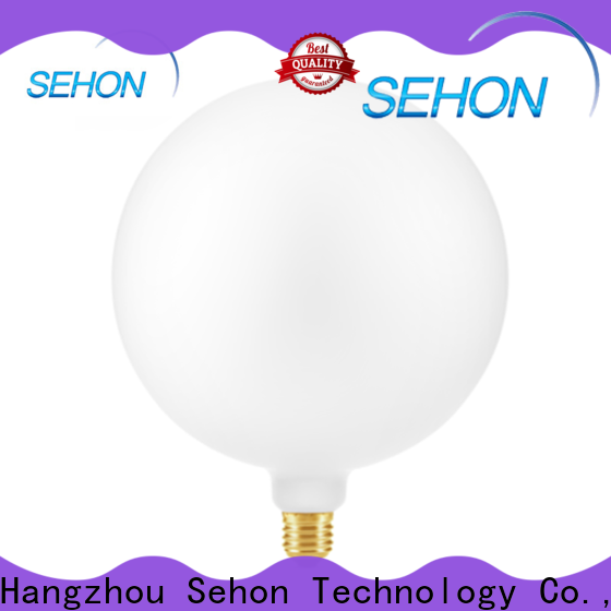 Sehon New e12 led edison bulb for business used in bedrooms