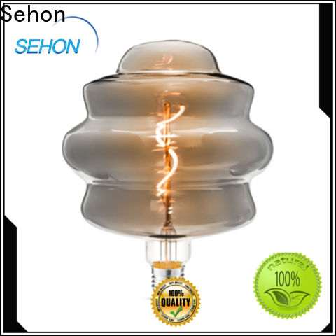 Custom nostalgic led bulbs manufacturers used in living rooms