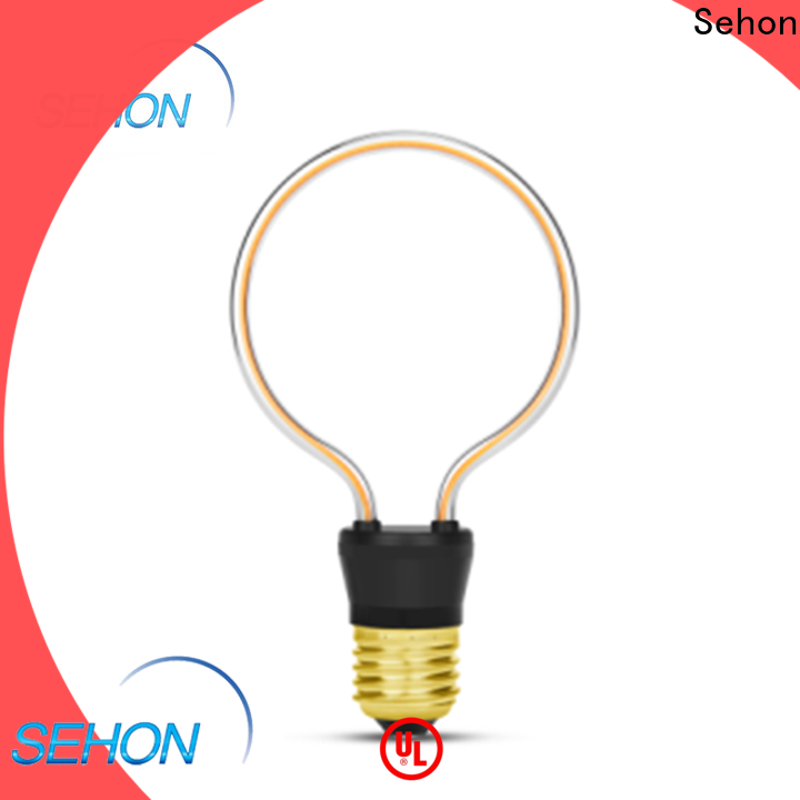 Sehon Latest edison retro light bulbs for business used in bedrooms