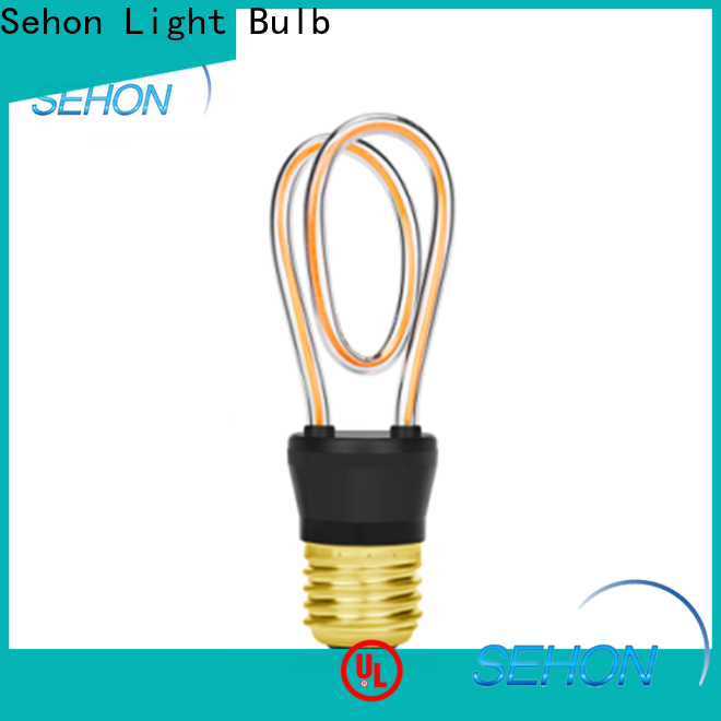 Sehon Custom cool white led edison bulbs Suppliers used in living rooms