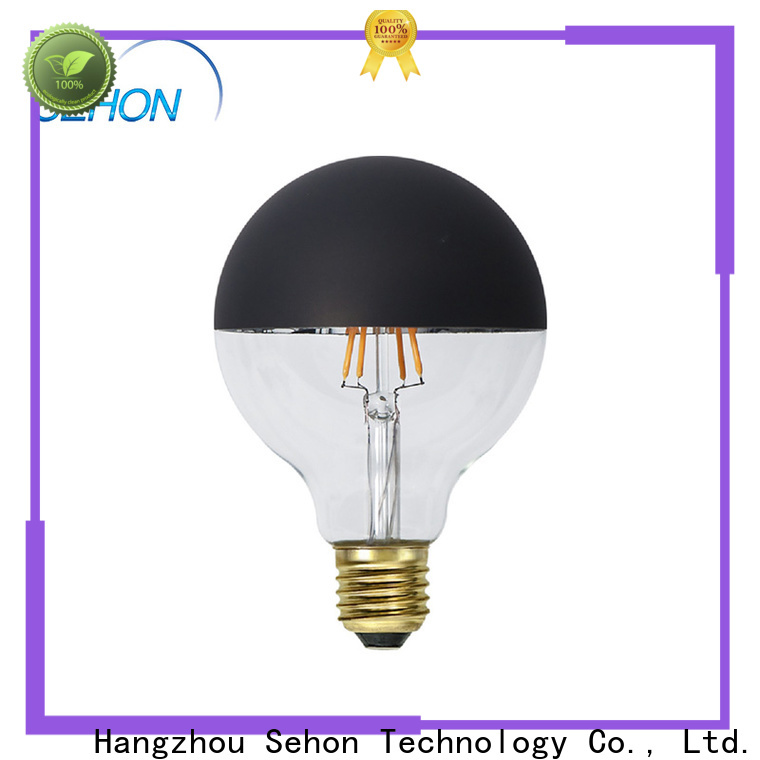 Sehon b22 led bulb Suppliers used in living rooms
