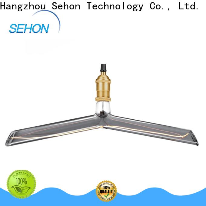 Sehon Custom es led bulbs factory for home decoration