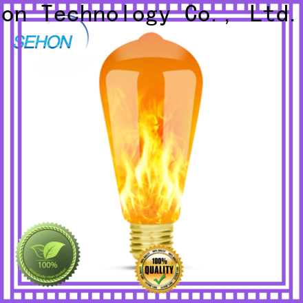 Sehon Latest vintage light bulb fixtures company used in living rooms