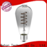 Top filament light chandelier for business for home decoration