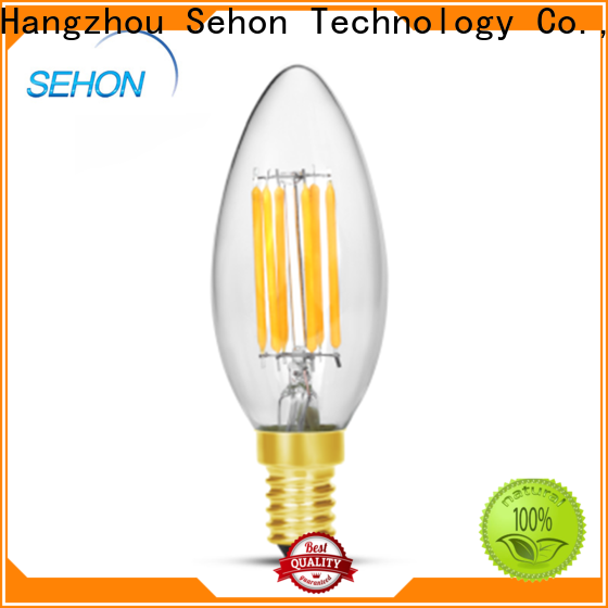 High-quality edison candelabra bulbs led Supply for home decoration