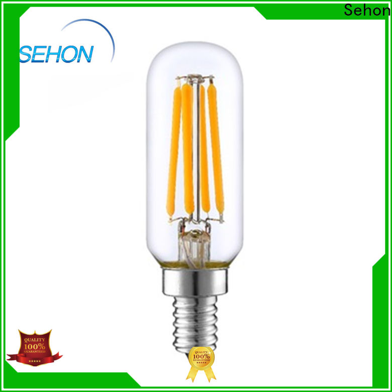 Sehon New old filament light bulbs factory used in bedrooms